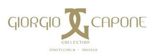 GC GIORGIO CAPONE COLLECTION MONTECARLO MONACO