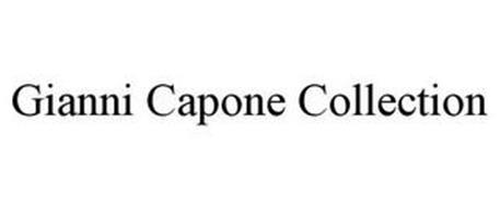 GIANNI CAPONE COLLECTION