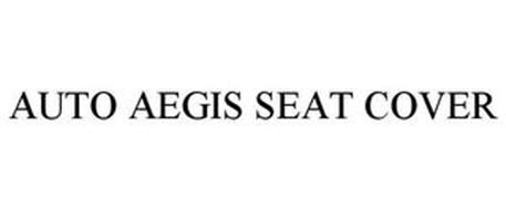 AUTO AEGIS SEAT COVER