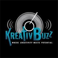KREATIVBUZZ WHERE CREATIVITY MEETS POTENTIAL