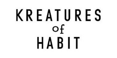 KREATURES OF HABIT