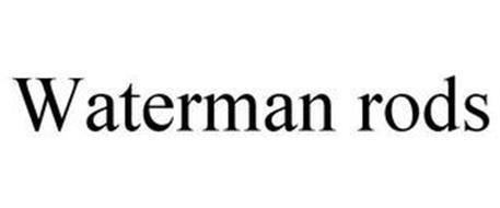 WATERMAN RODS