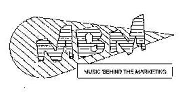 MBM MUSIC BEHIND THE MARKETING