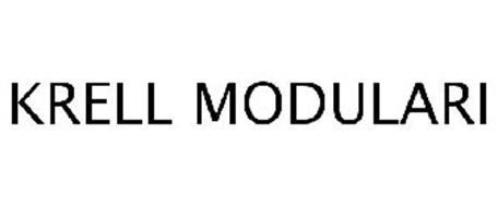 KRELL MODULARI