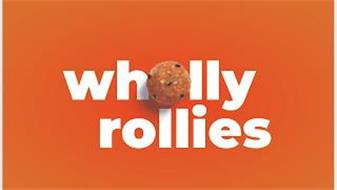 WHOLLY ROLLIES
