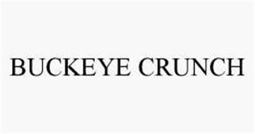 BUCKEYE CRUNCH