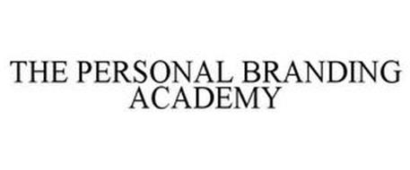THE PERSONAL BRANDING ACADEMY