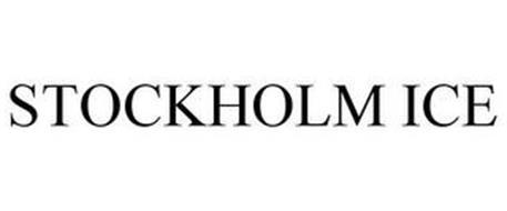 STOCKHOLM ICE