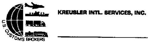 KREUSLER INTL. SERVICES, INC.