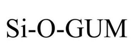 SI-O-GUM