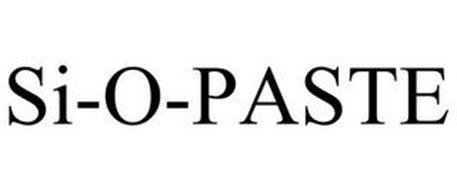 SI-O-PASTE