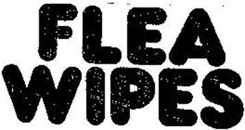 FLEA WIPES