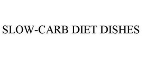 SLOW-CARB DIET DISHES