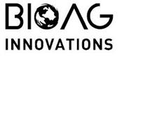 BIOAG INNOVATIONS