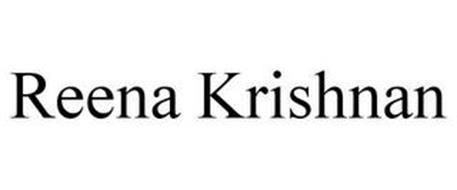 REENA KRISHNAN