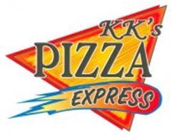 KK'S PIZZA EXPRESS