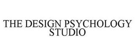 THE DESIGN PSYCHOLOGY STUDIO