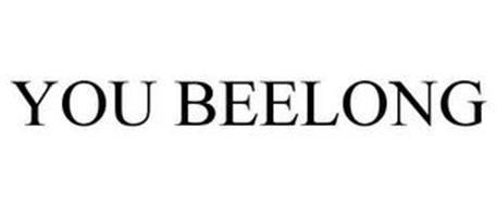YOU BEELONG