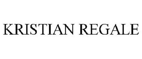KRISTIAN REGALE