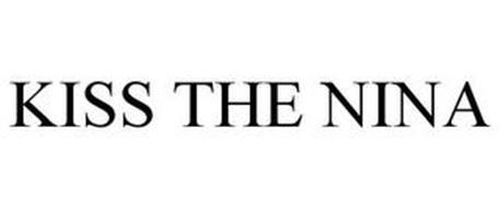 KISS THE NINA