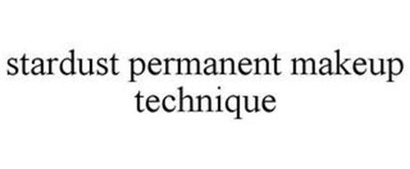 STARDUST PERMANENT MAKEUP TECHNIQUE