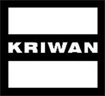 KRIWAN
