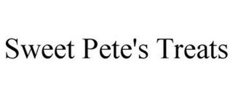 SWEET PETE'S TREATS