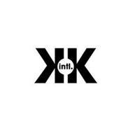 KK INTL.