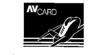 AV CARD
