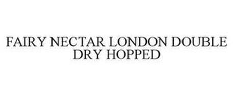 FAIRY NECTAR LONDON DOUBLE DRY HOPPED