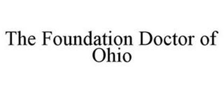 THE FOUNDATION DOCTOR OF OHIO