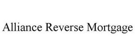 ALLIANCE REVERSE MORTGAGE