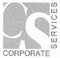 CS CORPORATE SERVICES