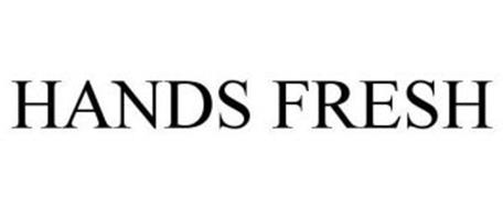 HANDS FRESH