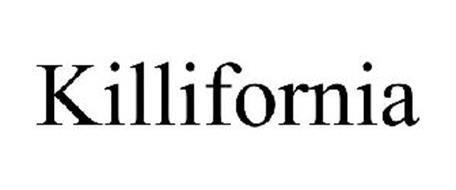 KILLIFORNIA