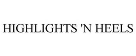 HIGHLIGHTS 'N HEELS