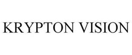 KRYPTON VISION