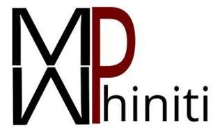 M MPHINITI