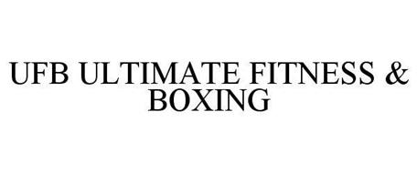 UFB ULTIMATE FITNESS & BOXING