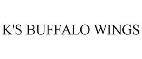 K'S BUFFALO WINGS