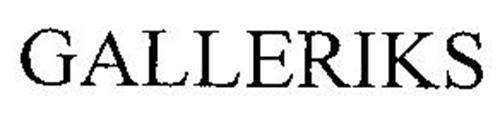 GALLERIKS