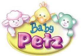 BABY PETZ