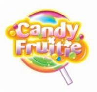 CANDY FRUITIE