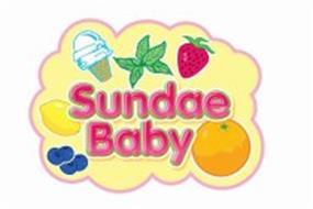 SUNDAE BABY