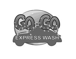 GO-GO EXPRESS WASH