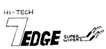 HI-TECH 7EDGE SUPER WIPERS