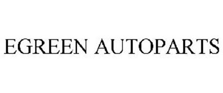 EGREEN AUTOPARTS
