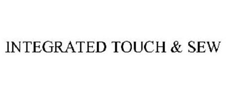 INTEGRATED TOUCH & SEW