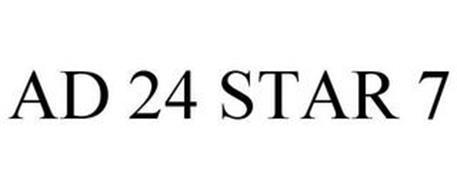 AD 24 STAR 7
