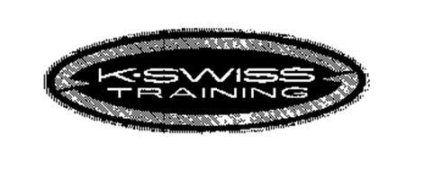 K SWISS TRAINING